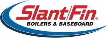Slant Fin Boilers & Baseboards